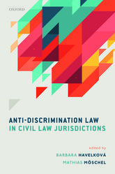 Anti-Discrimination Law in Civil Law Jurisdictions