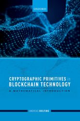 Cryptographic Primitives in Blockchain TechnologyA mathematical introduction