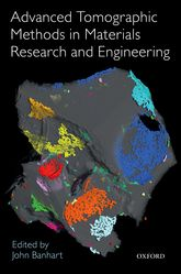 Advanced Tomographic Methods in Materials Research and Engineering