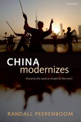 China ModernizesThreat to the West or Model for the Rest?