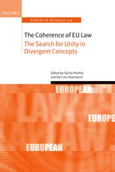 The Coherence of EU LawThe Search for Unity in Divergent Concepts