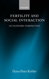 Fertility and Social Interaction: An Economic Perspective