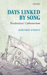 Days Linked by Song: Prudentius' Cathemerinon