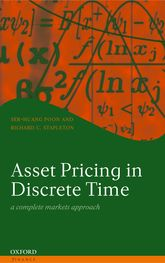 Asset Pricing in Discrete Time: A Complete Markets Approach