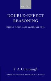 Double-Effect ReasoningDoing Good and Avoiding Evil