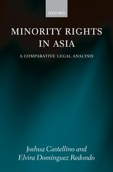 Minority Rights in Asia: A Comparative Legal Analysis