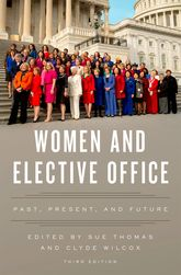 Women and Elective OfficePast, Present, and Future
