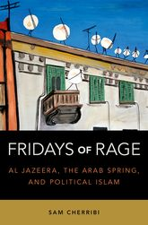 Fridays of RageAl Jazeera, the Arab Spring, and Political Islam