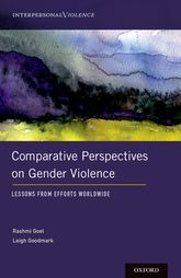 Comparative Perspectives on Gender ViolenceLessons From Efforts Worldwide