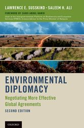 Environmental DiplomacyNegotiating More Effective Global Agreements