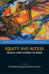 Equity and AccessHealth Care Studies in India