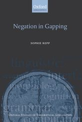 Negation in Gapping