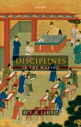 Disciplines in the MakingCross-Cultural Perspectives on Elites, Learning, and Innovation