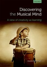 Discovering the Musical MindA view of creativity as learning