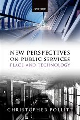 New Perspectives on Public ServicesPlace and Technology