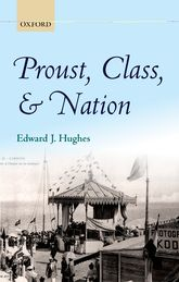 Proust, Class, and Nation