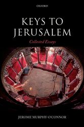 Keys to JerusalemCollected Essays