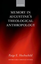 Memory in Augustine's Theological Anthropology