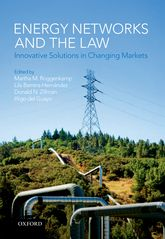 Energy Networks and the Law