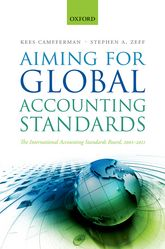 Aiming for Global Accounting StandardsThe International Accounting Standards Board, 2001–2011