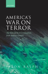 America's War on TerrorThe State of the 9/11 Exception from Bush to Obama