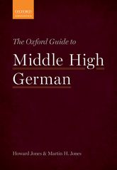 The Oxford Guide to Middle High German
