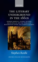 The Literary Underground in the 1660s