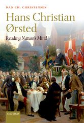Hans Christian ØrstedReading Nature's Mind