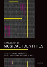 Handbook of Musical Identities