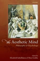 The Aesthetic MindPhilosophy and Psychology