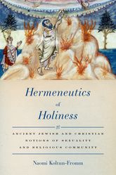 Hermeneutics of Holiness