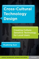 Cross-Cultural Technology DesignCreating Culture-Sensitive Technology for Local Users
