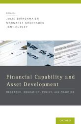 Financial Capability and Asset Development