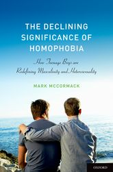 The Declining Significance of Homophobia