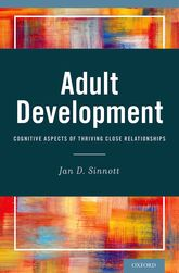 Adult DevelopmentCognitive Aspects of Thriving Close Relationships