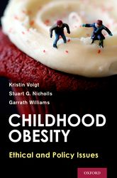 Childhood ObesityEthical and Policy Issues