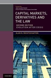Capital Markets, Derivatives and the LawEvolution After Crisis
