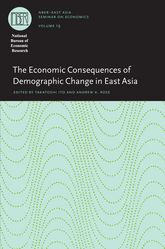 The Economic Consequences of Demographic Change in East Asia