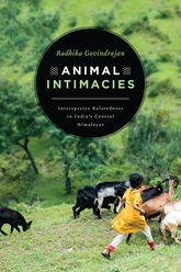 Animal IntimaciesInterspecies Relatedness in India's Central Himalayas