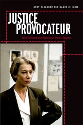 Justice ProvocateurJane Tennison and Policing in Prime Suspect