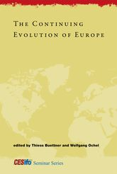 The Continuing Evolution of Europe
