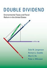 Double DividendEnvironmental Taxes and Fiscal Reform in the United States