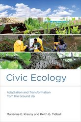Civic EcologyAdaptation and Transformation from the Ground Up