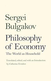 Philosophy of Economy: The World as Household