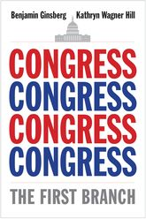 CongressThe First Branch