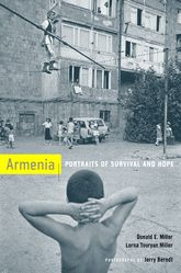 ArmeniaPortraits of Survival and Hope
