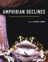 Amphibian Declines: The Conservation Status of United States Species