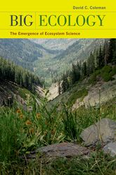Big EcologyThe Emergence of Ecosystem Science
