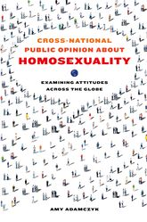 Cross-National Public Opinion about HomosexualityExamining Attitudes across the Globe