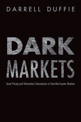 Dark MarketsAsset Pricing and Information Transmission in Over-the-Counter Markets